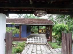 Sitio em guapimirim