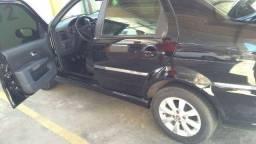 Fiat Siena 2008 Com GNV - 2008