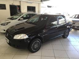 Fiat Siena EL 1.4 Completo - 2012