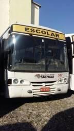 Ônibus Mercedes Bens diesel - 1996