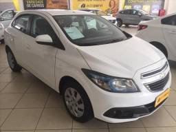 CHEVROLET ONIX 1.4 MPFI LT 8V FLEX 4P MANUAL - 2015