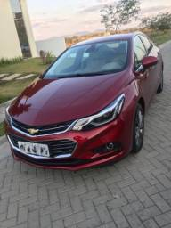 Chevrolet Cruze LTZ 2018 1.4 Turbo - 2017
