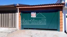 Casa para alugar com 3 dormitórios em Vila mariana, Ribeirao preto cod:L25153