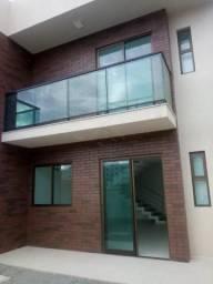 Casa à venda com 2 dormitórios em Intermares, Cabedelo cod:V1207