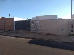 Casa à venda com 2 dormitórios em Parque das araras, Jaboticabal cod:V4263