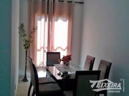 Apartamento à venda com 03 dormitórios em Residencial amazonas, Franca cod:6835