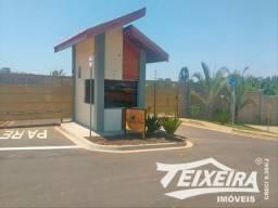 Loteamento/condomínio à venda em Franville, Franca cod:8786