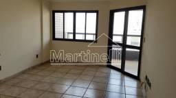 Apartamento à venda com 3 dormitórios em Centro, Ribeirao preto cod:V24461