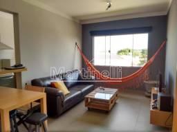 Apartamento à venda com 2 dormitórios em Centro, Cravinhos cod:V19923