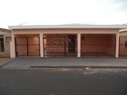 Casa para alugar com 3 dormitórios em Santa monica, Jaboticabal cod:L4334