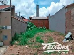 Terreno à venda em Residencial sao domingos, Franca cod:9938