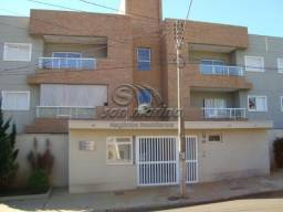 Apartamento à venda com 3 dormitórios em Jardim sao marcos i, Jaboticabal cod:V3879