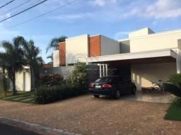 Casa de condomínio à venda com 5 dormitórios em Jardim sao marcos i, Jaboticabal cod:V3761