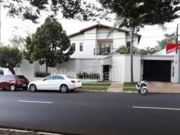 Casa para alugar com 5 dormitórios em Jardim canada, Ribeirao preto cod:L29348