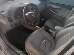 Toyota Corolla XEi mecânico 2009/2010 - 2010