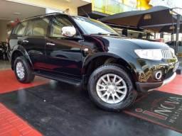 Pajero Dakar 3.2 4X4 10/2011 a Diesel ( 7 lugares Impecável ) - 2011