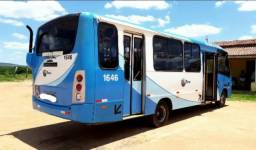 Micro onibus Volare w9