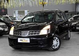 NISSAN LIVINA 2011/2012 1.6 16V FLEX 4P MANUAL - 2012