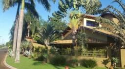 Casa de condomínio à venda com 3 dormitórios em Village l, Jardinopolis cod:V88634