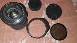 LENTE Sig 17-50mm F/2.8dc Ex Os Hsm Auto F+estab Imag+filtro Canon