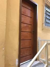 Barracão 1 Quarto - Carlos Prates