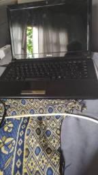 Notebook philco troco por cel tb