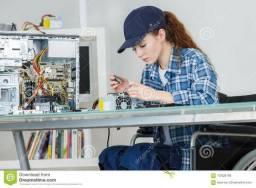 Manutenção em computadores e nots