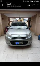 Nissan march 1.0s 2013 - 2013