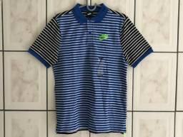 Camisa Polo Nike Manga Curta NSW Adulto Original e Nova. (Tamanho: P)