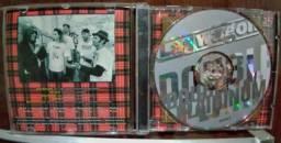 CD Lagwagon - Double Plaidinum ( importado )