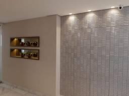 Cobertura com 3 dormitórios à venda, 200 m² por r$ 630.000 - caiçara - belo horizonte/mg