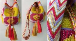 Bolsa Wayuu Colombianas