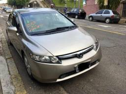 Vendo Honda Civic lxs 2007 - 2007