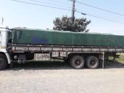Carroceria truck graneleiro
