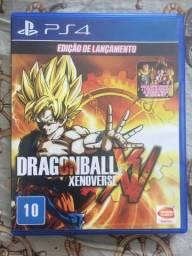 DragonBall XV PS4