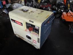 Motor estacionário 10hp diesel