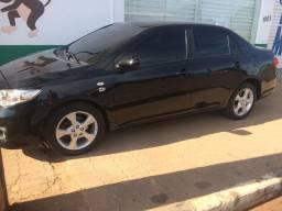 Corolla GLI 1.8 aut(11/12) 99125.2025 - 2012