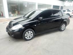 Nissan Tiida 2012 Entrada 3.000 e 48x 692.00!! - 2012