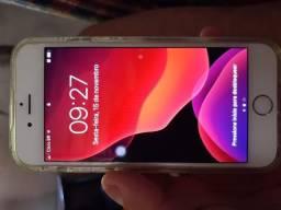 Vendo IPhone 6s 16GB - Aceito Cartao