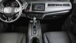 Vendo lindo Honda HRV EXL. ESTADO DE ZERO - 2017
