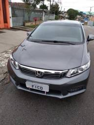 Honda Civic 2012 LXL - 2012