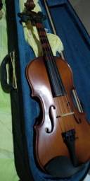 ? Violino Novo