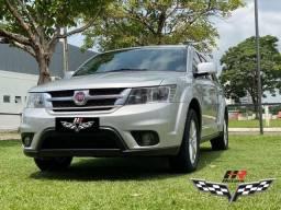 Fiat Freemont Precision 2.4 - 2013/2013- 7 Lugares - Automático - 2013