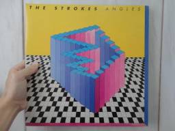 LP Vinil The Strokes - Angles