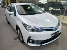 TOYOTA COROLLA 2.0 XEI 16V FLEX 4P AUTOMÁTICO - 2019