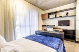 Loft à venda com 1 dormitórios em Bom retiro, São paulo cod:66746