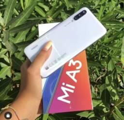 ( PROMOÇÃO ) Xiaomi Mi A3 64GB e 128GB Lacrados.