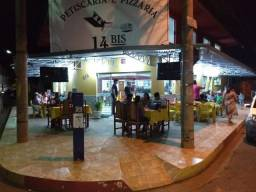 Petiscaria - Pizzaria - Restaurante