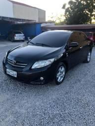 Corolla Extra ! - 2011