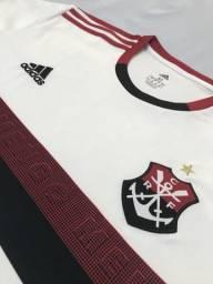 Camisa branca flamengo 2019 original